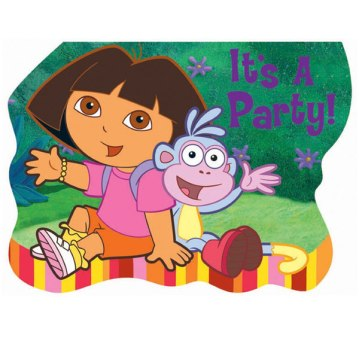 dora-explorer-party-supplies-invitations-1